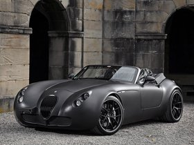 Ver foto 10 de Wiesmann MF5 Roadster Black Bat 2011