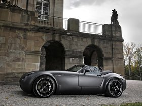 Ver foto 9 de Wiesmann MF5 Roadster Black Bat 2011