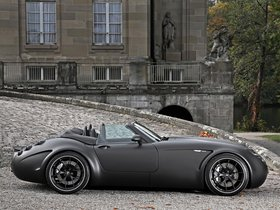 Ver foto 8 de Wiesmann MF5 Roadster Black Bat 2011