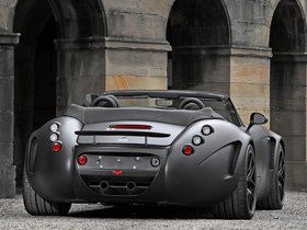 Ver foto 7 de Wiesmann MF5 Roadster Black Bat 2011