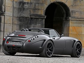 Ver foto 6 de Wiesmann MF5 Roadster Black Bat 2011