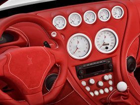 Ver foto 10 de Wiesmann Roadster MF5 Limited Edition 2009