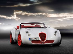 Ver foto 8 de Wiesmann Roadster MF5 Limited Edition 2009