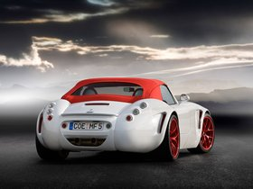 Ver foto 7 de Wiesmann Roadster MF5 Limited Edition 2009