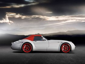 Ver foto 5 de Wiesmann Roadster MF5 Limited Edition 2009