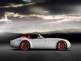 Ver foto 4 de Wiesmann Roadster MF5 Limited Edition 2009