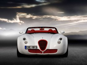 Ver foto 3 de Wiesmann Roadster MF5 Limited Edition 2009