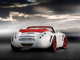 Ver foto 2 de Wiesmann Roadster MF5 Limited Edition 2009