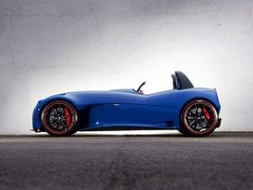 Ver foto 2 de Wiesmann Spyder Concept 2011