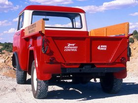 Ver foto 2 de Jeep Willys FC 150 1957