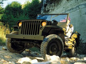 Ver foto 3 de Jeep Willys MB 1942