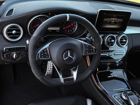 Ver foto 14 de Mercedes Wimmer RS AMG C63 S Estate S205 2015