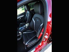 Ver foto 12 de Mercedes Wimmer RS AMG C63 S Estate S205 2015
