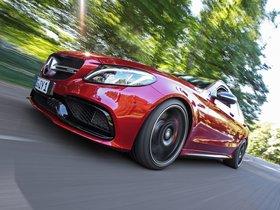 Ver foto 6 de Mercedes Wimmer RS AMG C63 S Estate S205 2015