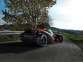 Ver foto 2 de KTM Wimmer RS X-BOW GT 2013