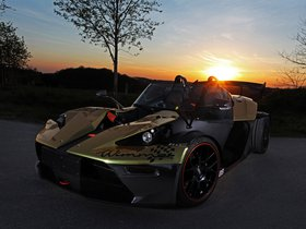 Ver foto 1 de Wimmer RS KTM X-BOW Gold Edition 2015