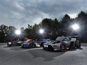 Ver foto 12 de KTM Wimmer RS X-Bow Armada Inferno 2014