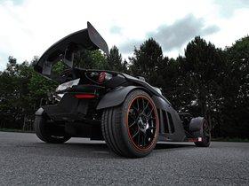 Ver foto 10 de KTM Wimmer RS X-Bow Armada Inferno 2014