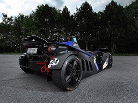 Ver foto 6 de KTM Wimmer RS X-Bow Armada Inferno 2014