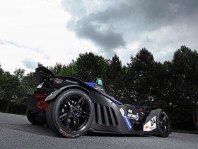 Ver foto 5 de KTM Wimmer RS X-Bow Armada Inferno 2014