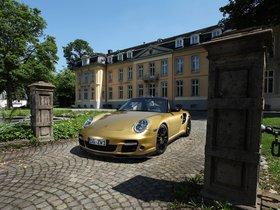 Ver foto 10 de Porsche Wimmer RS 911 Turbo Cabriolet 997 2016