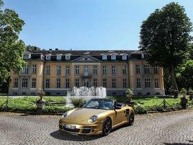 Ver foto 8 de Porsche Wimmer RS 911 Turbo Cabriolet 997 2016