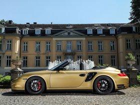 Ver foto 5 de Porsche Wimmer RS 911 Turbo Cabriolet 997 2016