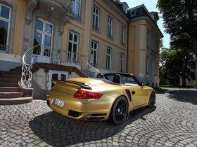 Ver foto 3 de Porsche Wimmer RS 911 Turbo Cabriolet 997 2016