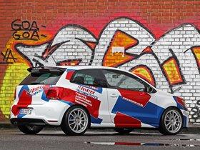 Ver foto 2 de Wimmer Volkswagen RS Polo R WRC Street 2016