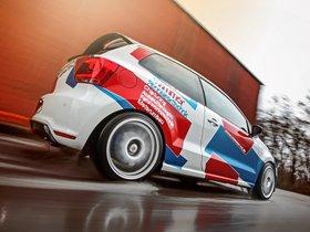 Ver foto 10 de Wimmer Volkswagen RS Polo R WRC Street 2016