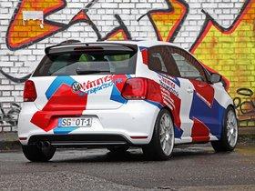 Ver foto 6 de Wimmer Volkswagen RS Polo R WRC Street 2016