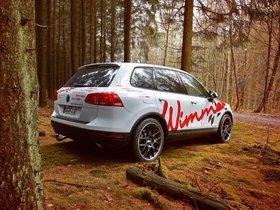 Ver foto 6 de Wimmer Volkswagen RS Touareg 2016