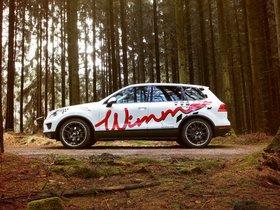 Ver foto 4 de Wimmer Volkswagen RS Touareg 2016