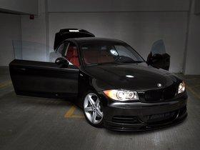 Ver foto 6 de WSTO BMW Serie 1 Project 1 E82 2009