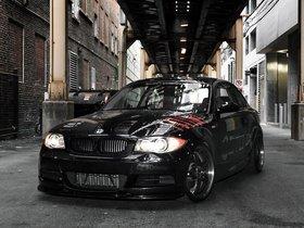 Ver foto 2 de WSTO BMW Serie 1 Project 1 E82 2009