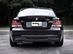 Ver foto 15 de WSTO BMW Serie 1 Project 1 E82 2009