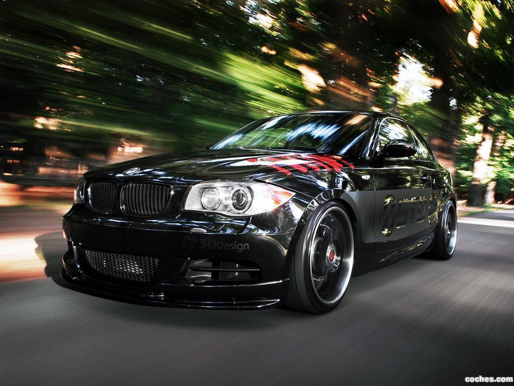 Foto 15 de WSTO BMW Serie 1 Project 1 E82 2009