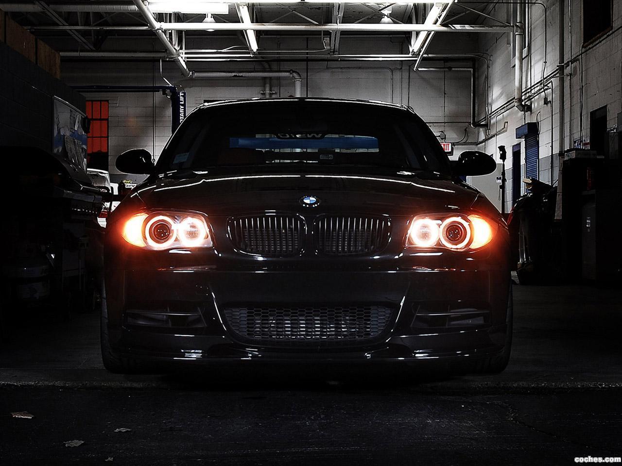 Foto 0 de WSTO BMW Serie 1 Project 1 v1.2 E82 2010