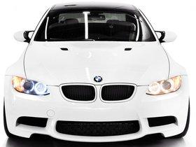 Ver foto 18 de BMW WSTO Serie 3 M3 Coupe E92 2010