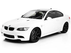 Ver foto 9 de BMW WSTO Serie 3 M3 Coupe E92 2010