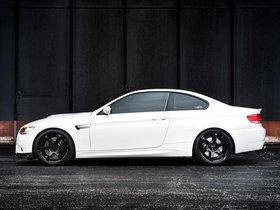 Ver foto 8 de BMW WSTO Serie 3 M3 Coupe E92 2010
