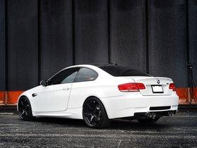 Ver foto 7 de BMW WSTO Serie 3 M3 Coupe E92 2010