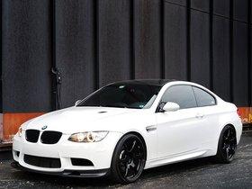 Ver foto 6 de BMW WSTO Serie 3 M3 Coupe E92 2010
