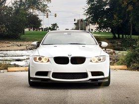 Ver foto 5 de BMW WSTO Serie 3 M3 Coupe E92 2010