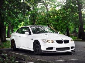 Ver foto 3 de BMW WSTO Serie 3 M3 Coupe E92 2010
