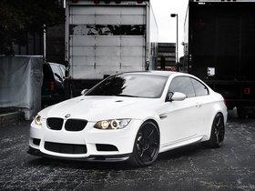 Ver foto 2 de BMW WSTO Serie 3 M3 Coupe E92 2010