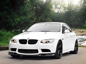 Ver foto 1 de BMW WSTO Serie 3 M3 Coupe E92 2010