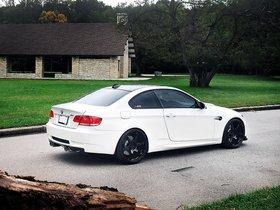 Ver foto 17 de BMW WSTO Serie 3 M3 Coupe E92 2010