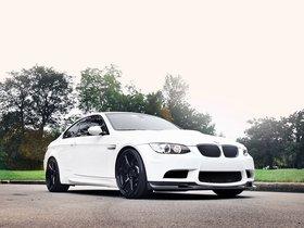 Ver foto 16 de BMW WSTO Serie 3 M3 Coupe E92 2010
