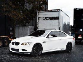 Ver foto 15 de BMW WSTO Serie 3 M3 Coupe E92 2010